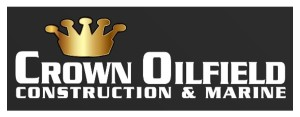 Crown Oilfield