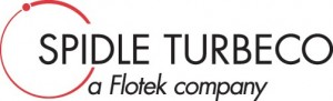 SPINDLE TURBECO Logo