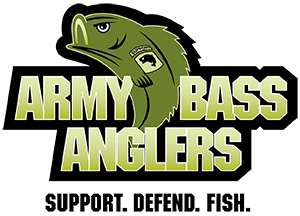 ArmyBassAnglers - Support. Defend. Fish.