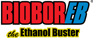 Biobor the Ethanol Buster