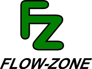 Flow Zone logo