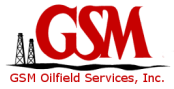 GSM Oilfield Services, Inc
