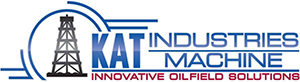 KAT Industries Machine - Innovative Oilfield Solutions
